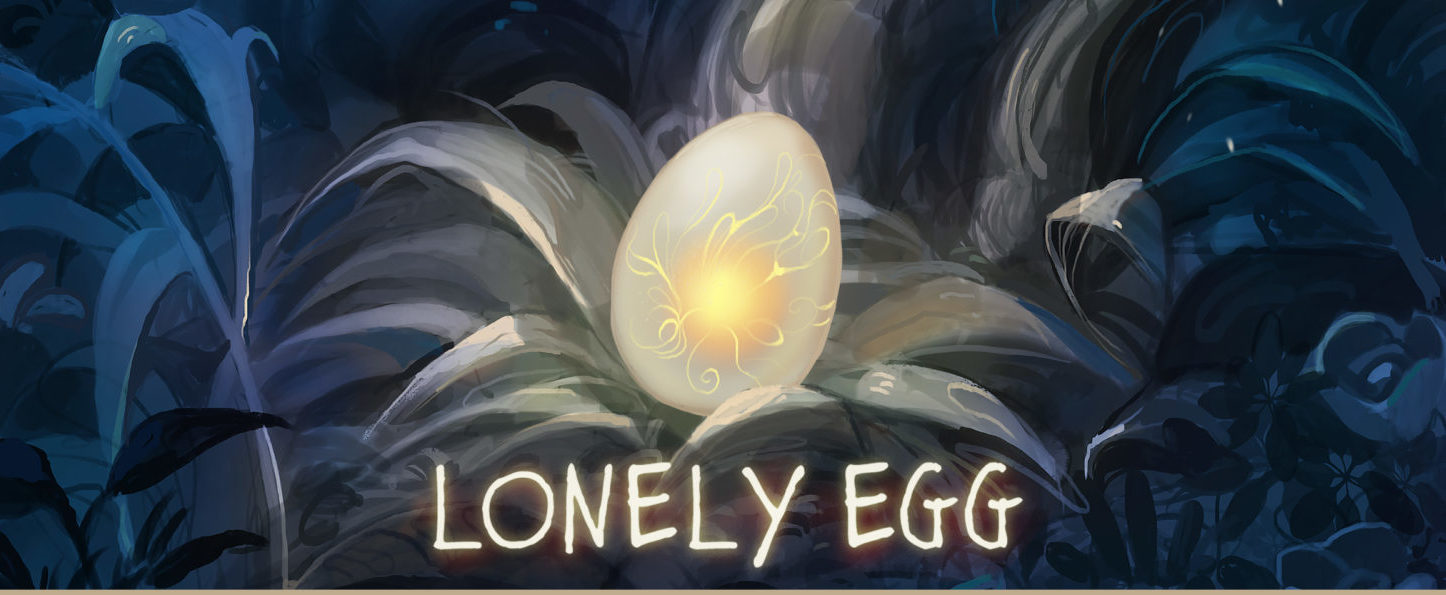 Lonely Egg Studio